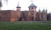 Сумчане просят привести в порядок замки в детском парке