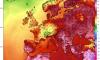 До конца недели на Сумщине сохранится преимущественно сухая, жаркая погода