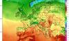 На Сумщине прогнозируют потепление