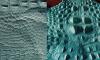 Як відрізнити натуральну шкіру крокодила від імітації