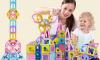 Эволюция детских конструкторов: как менялась игрушка