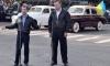 Янукович и Медведев проехались Сумщиной
