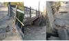 В Сумах ограничили проезд по Белопольскому мосту