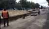 Разрытие на Привокзальной в Сумах обещают ликвидировать на следующей неделе