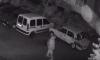 В Сумах из автомобилей воруют аккумуляторы (видео)