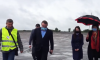Губернатор Сумщины заинтересовался сумским аэропортом