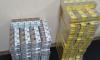 На Сумщине пограничники предотвратили контрабанду сигарет