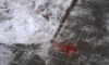 Конотопчанин, пострадавший от ледопада, скончался
