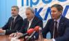 Владимир Токарь снова сменил партийную окраску