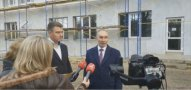 Мэр Тростянца Юрий Бова открыто высказал своё мнения о мэре Сум Александре Лысенко