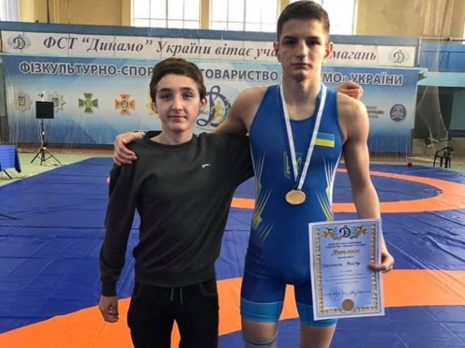 Сумской вольник отличился в Харькове